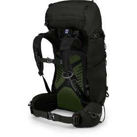 Osprey M's Kestrel 38 Backpack Black
